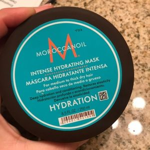 Other - Moroccan oil intense hydrating mask